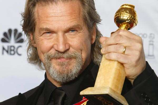 67th Golden Globes - Cheers to winners