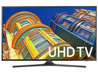 Compare Samsung UA55KU6000K 55 inch LED 4K TV vs TCL L55P1US 55 inch