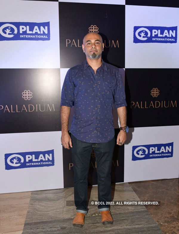 7th Anniversary Celebration of Palladium