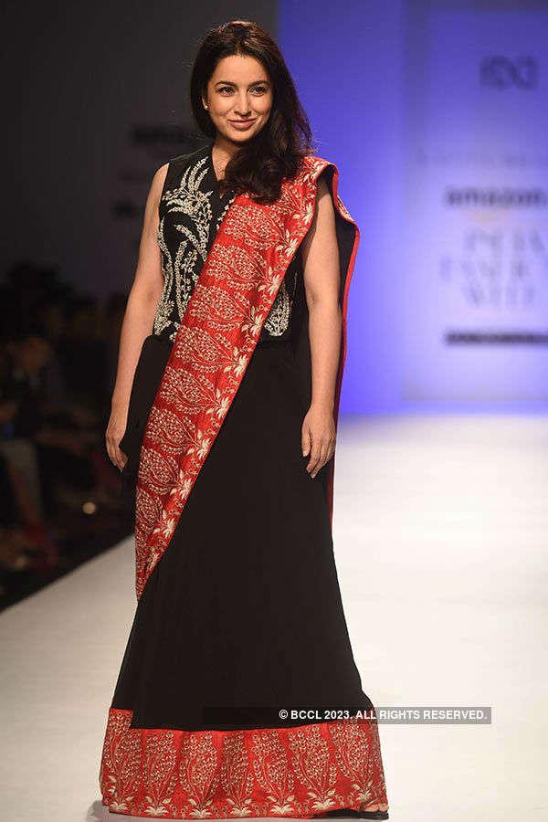 AIFW SS '17: Day 3: Kavita Bhartia