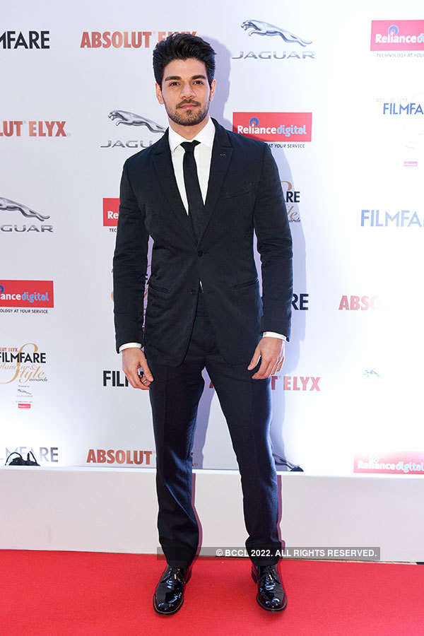 Absolut Elyx Filmfare Glamour And Style Awards 2016