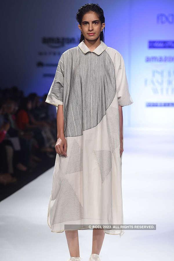 AIFW SS '17: Day 4: Abhi Singh