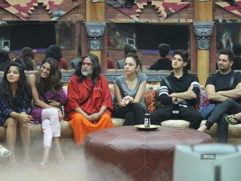 Bigg Boss 10 Episode 1 pics: First nominations of the season