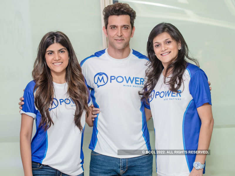Mpower Everyday Heroes: Launch