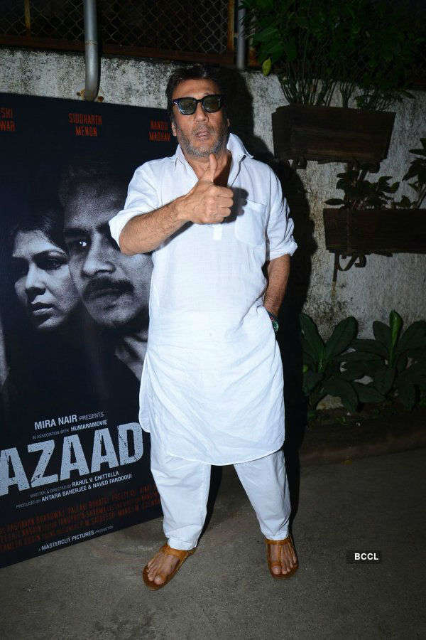 Azaad: Short Film Launch