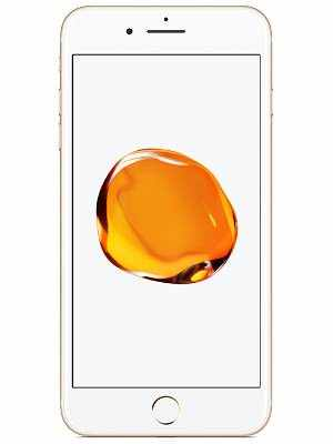 Apple Launched IPhone 7 Plus