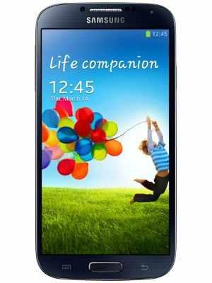 Compare Samsung Galaxy S4 vs Samsung Galaxy S8: Price, Specs