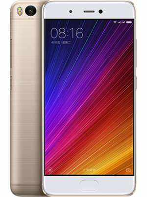 Compare Xiaomi Mi 5S vs Xiaomi Redmi Note 5: Price, Specs