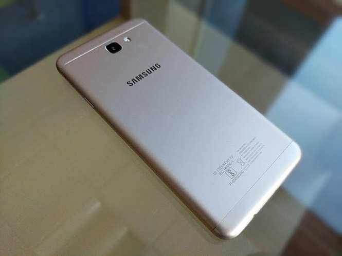 Samsung Galaxy J7 Prime Review: Samsung Galaxy J7 Prime