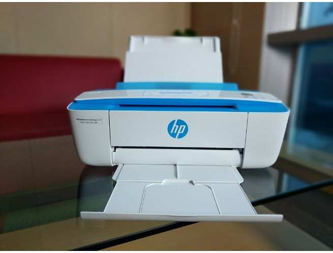HP: HP DeskJet Ink Advantage 3775 All-in-One review: Makes