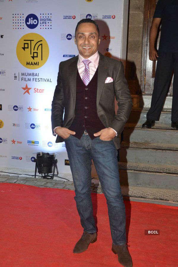 Jio MAMI 18th Mumbai Film Festival