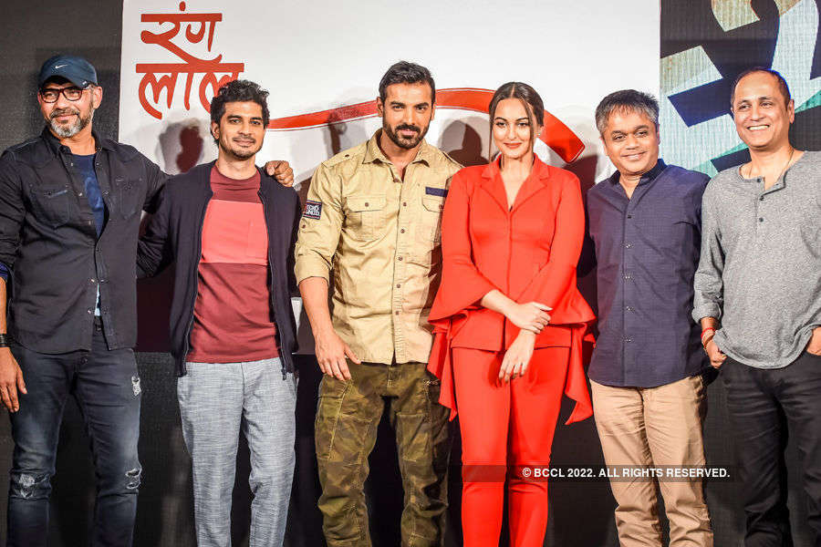 Force 2: Promo video launch