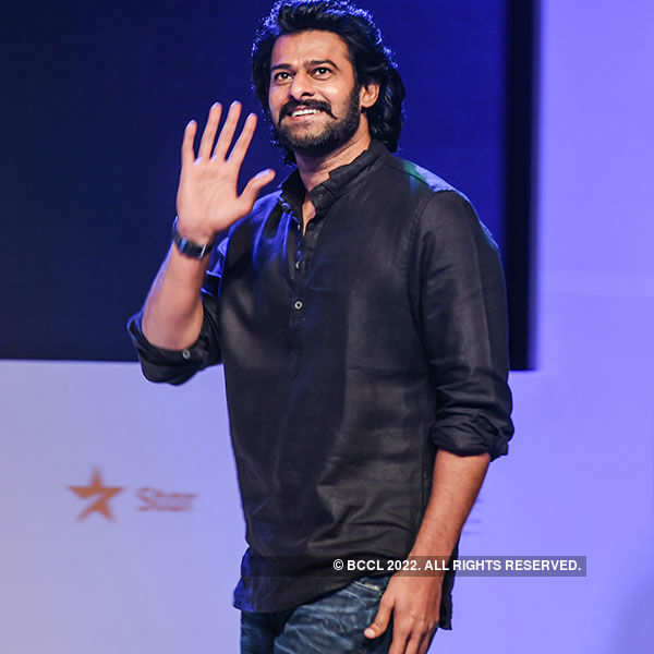 MAMI 2016 - Session with Baahubali cast