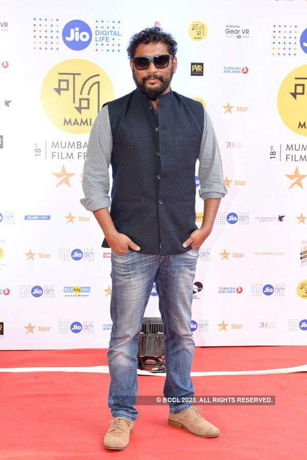 MAMI Film Festival 2016