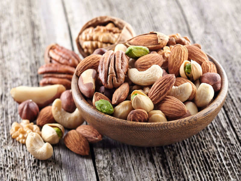 How to tell if your dry fruits are Adulterated | The Times of India