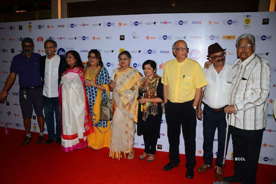 MAMI 2016 - Screening of Ventilator