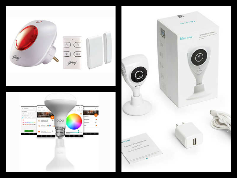 6 Cool Gadgets Under Rs 10 000 To Make Your Home Smarter
