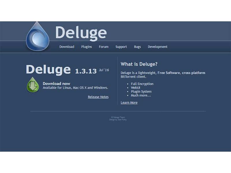 Deluge   Gadgets Now