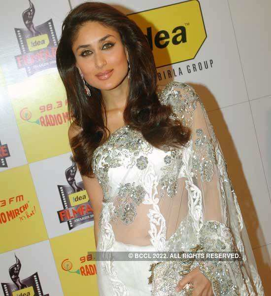 54th Filmfare Awards: Red Carpet