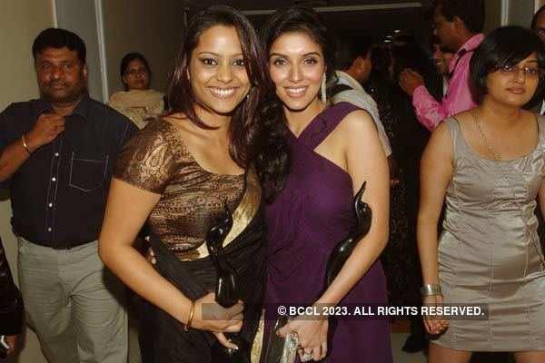 54th Filmfare Award Winners