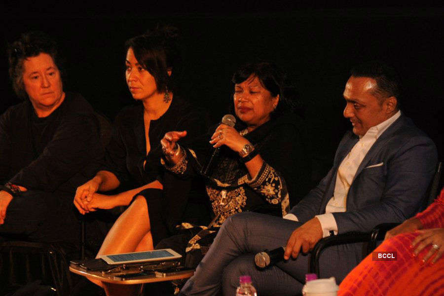 MAMI 2016 - Screening of P.O.W.- Bandi Yuddh Ke