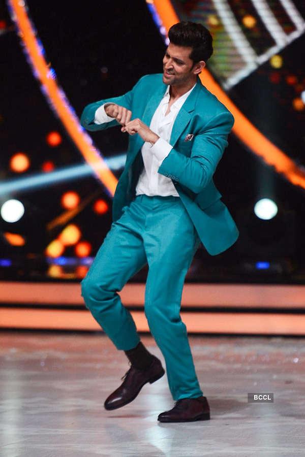 Jhalak Dikhhla Jaa Season 9: On the sets