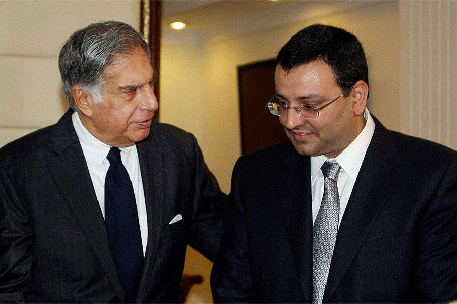 Tatas may evaluate Cyrus Mistry's decisions