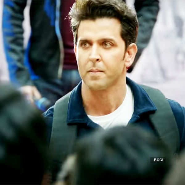 Kaabil Movie Stills