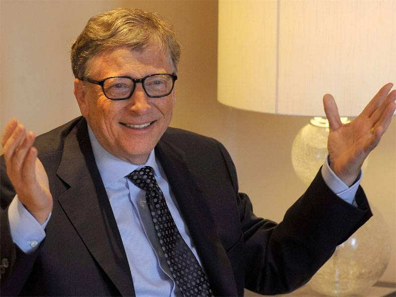 10 exciting things Microsoft co-founder Bill Gates owns