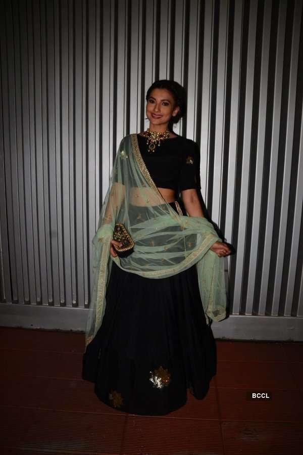 Sachin Joshi's Diwali Party