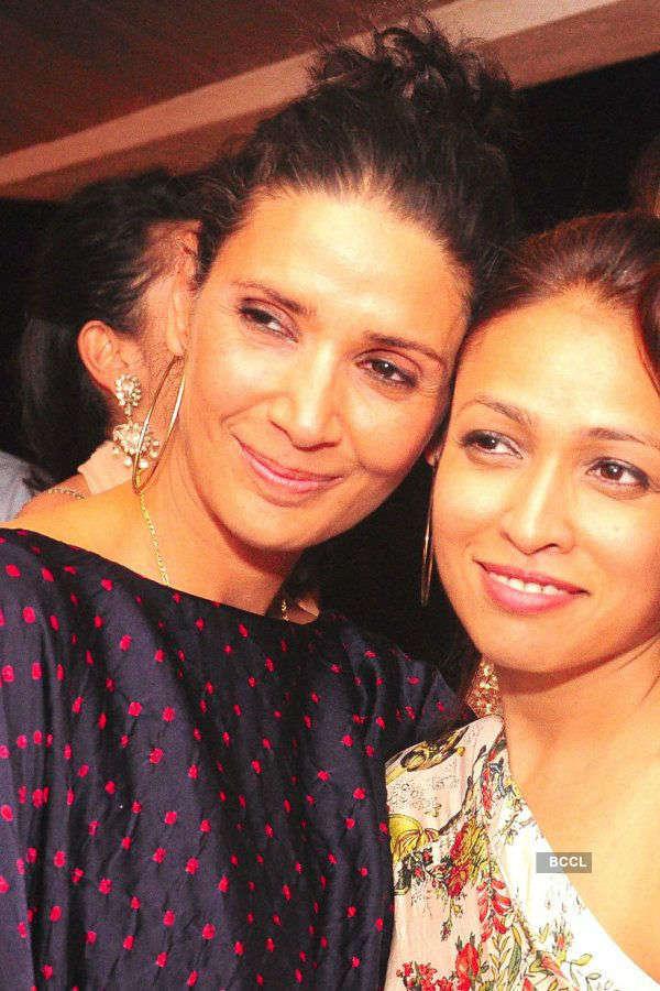 Sukhmani Sadana's Diwali Party