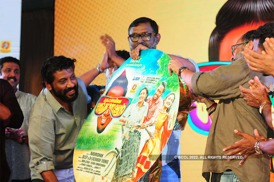 Kattappanayile Hrithik Roshan: Audio Launch