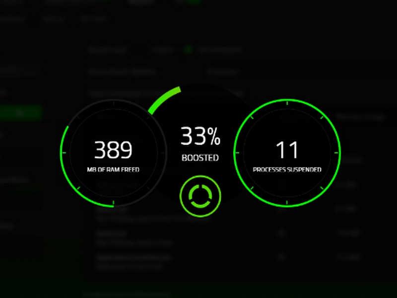Razer Cortex: Boost   Gadgets Now
