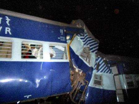 Train Accident: Latest news, photos and videos on train