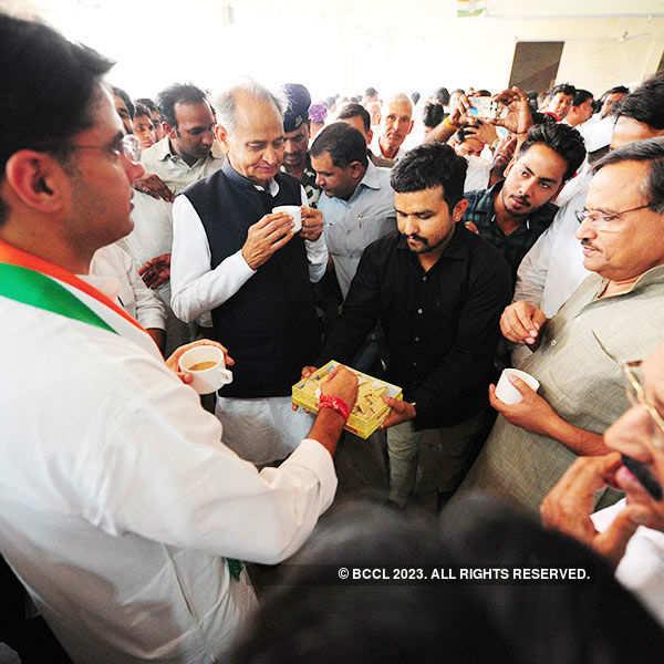 Diwali Sneh Milan Samaroh at PCC