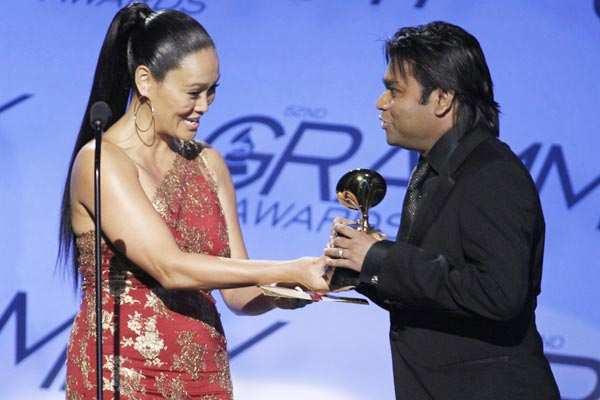 52nd Grammy Awards: Winners
