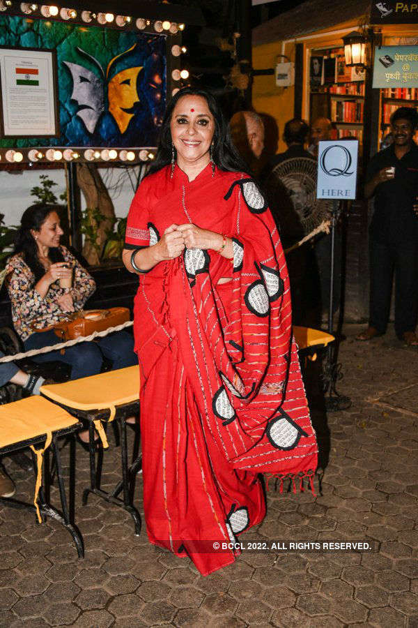 Prithvi Theatre Festival 2016