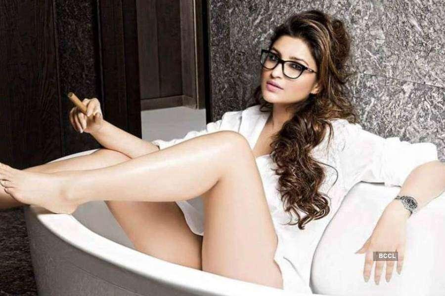 Parineeti Chopra's hot photos