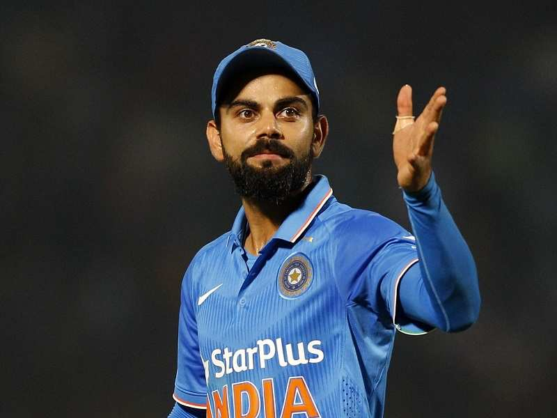 social humour funniest birthday wishes to virat kohli the times