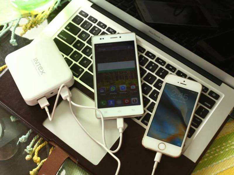  8 not-to-miss things while buying a power bank