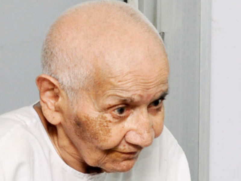 kanubhai gandhi: Mahatma's grandson, a former Nasa scientist