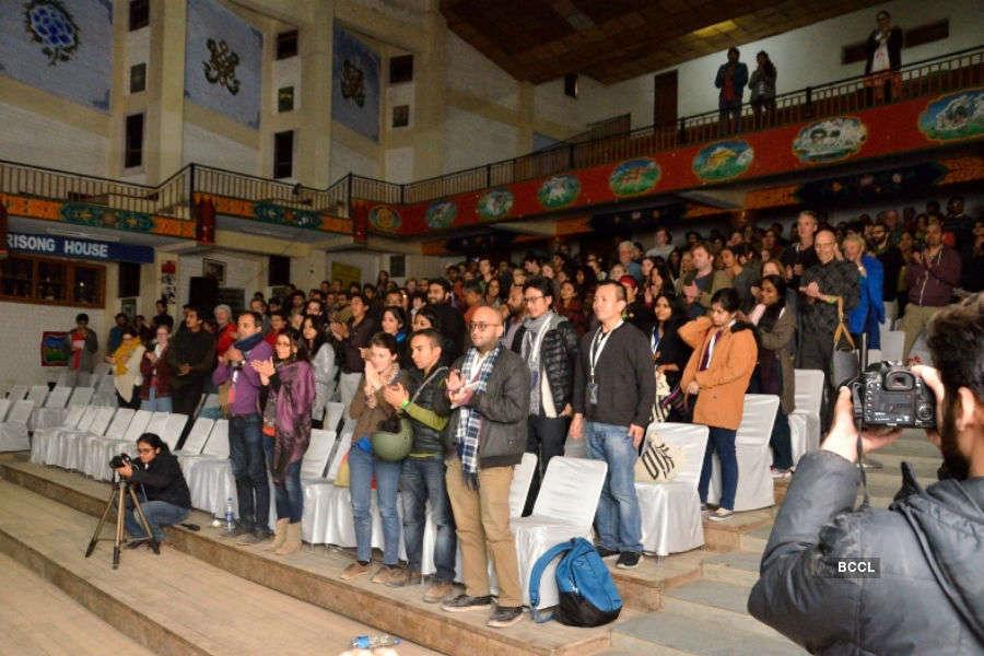 Dharamshala International Film Festival 2016