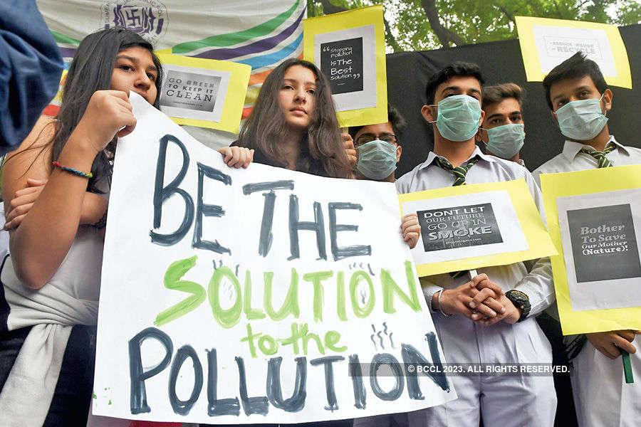 Delhi protests at Jantar Mantar