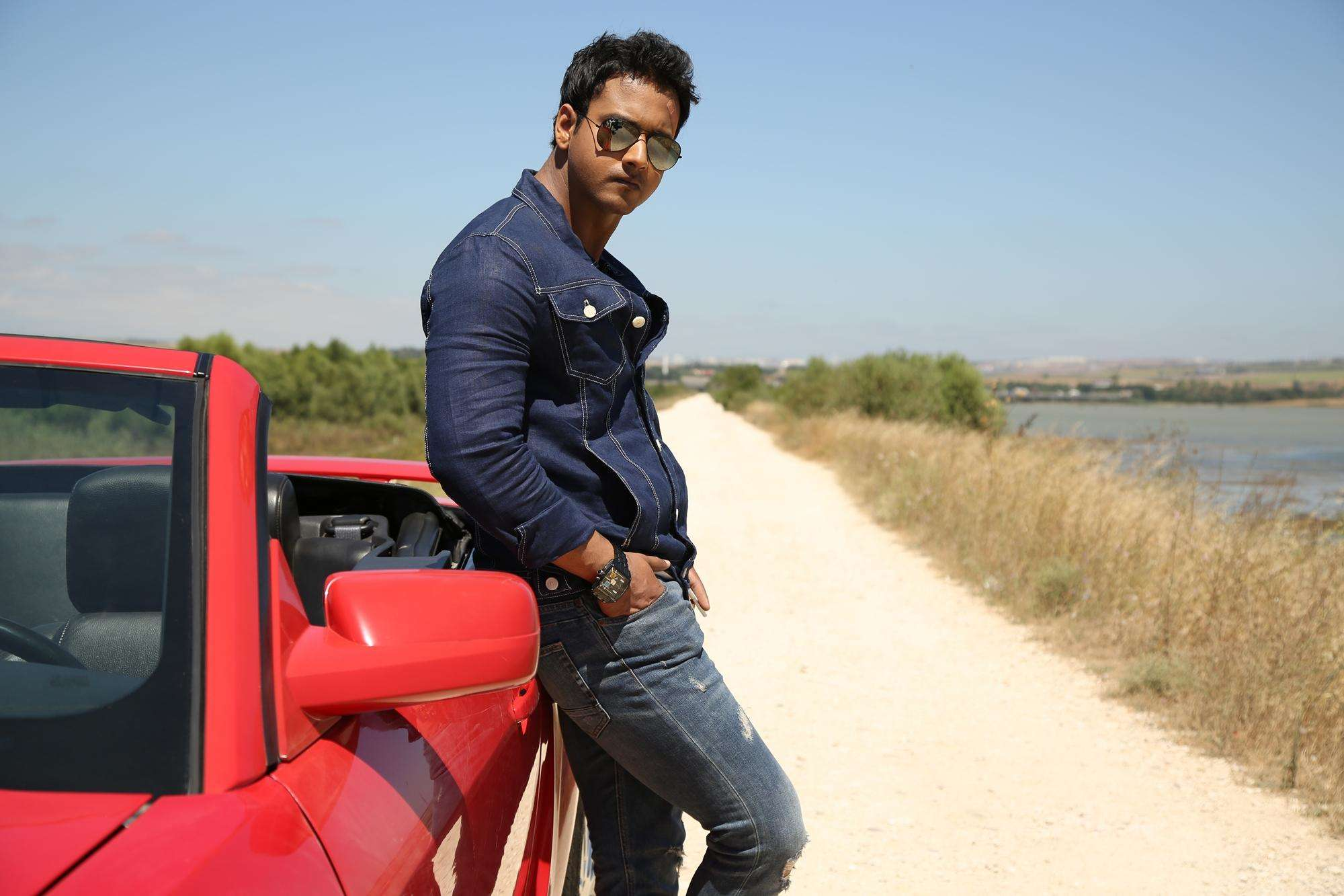 Love will find a new meaning in Gangster: Yash Dasgupta