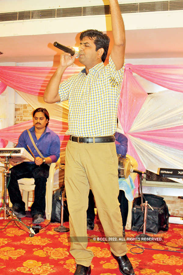 Doc Musica in Banaras