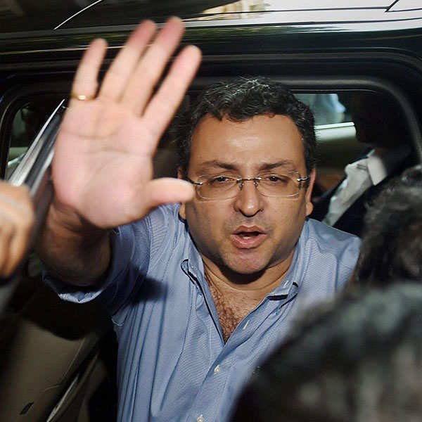 Tata Sons moves to oust Mistry from all boards