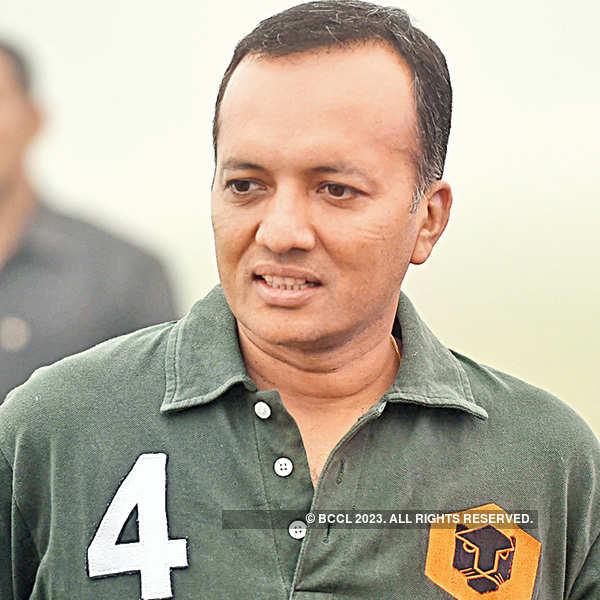 Maharaja Sir Pratap Cup: Finale