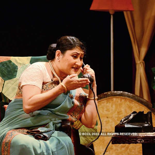 Khatijabai of Karmali Terrace: Play