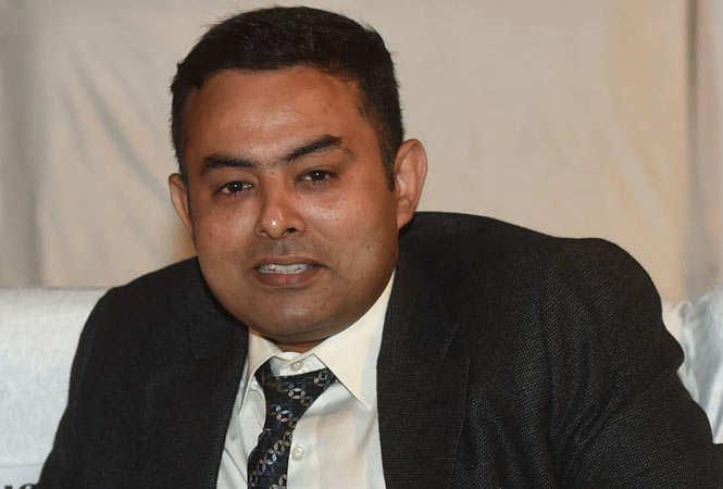 Madhur Verma, DCP (North)(BCCL)