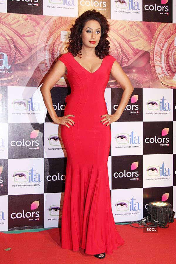 Indian Television Awards 2016